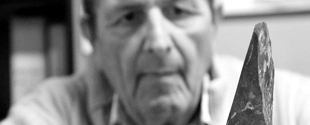 Jorge Bossi Geólogo Uruguayo entrevista SUG Sociedad Uruguaya de Geología. sobre minería del hierro