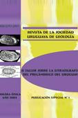 Publicación-Especial-SUG-Sociedad-Uruguaya-de-Geología-Estratigrafía-del-Precámbrico-del-Uruguay-2003-II-Taller-sobre-la-estratigrafía-del-precámbrico-del-Uruguay 2003