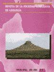 Revista N11 SUG Sociedad Uruguaya de Geología 2004