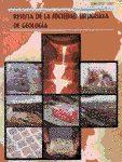 Revista N12 - SUG - Sociedad Uruguaya de Geología 2005