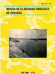 Revista N13 - SUG - Sociedad Uruguaya de Geología 2006