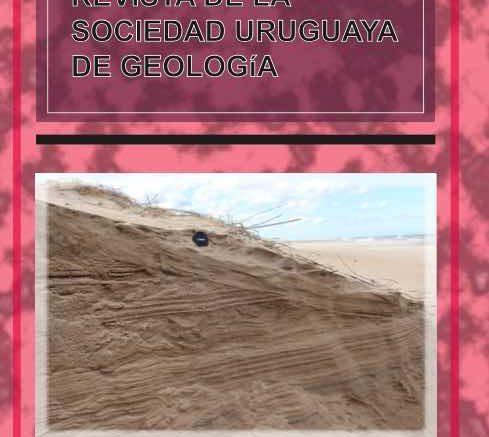 Revista N20 2017 SUG Sociedad Uruguaya de Geología